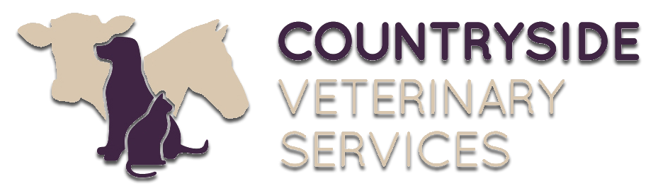 Countryside Veterinary Services logo